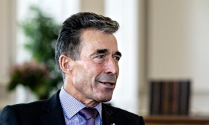 Anders Fogh Rasmussen