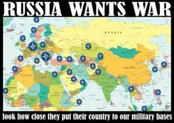 military russia-wants-war