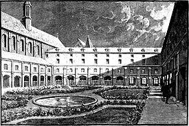 cordelier convent