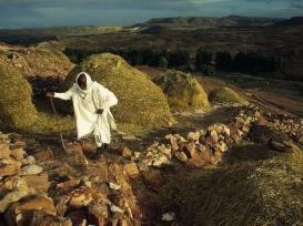 eritrea hills