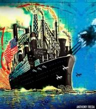 ship of fools freda