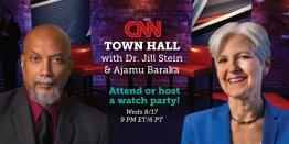 cnn town hall