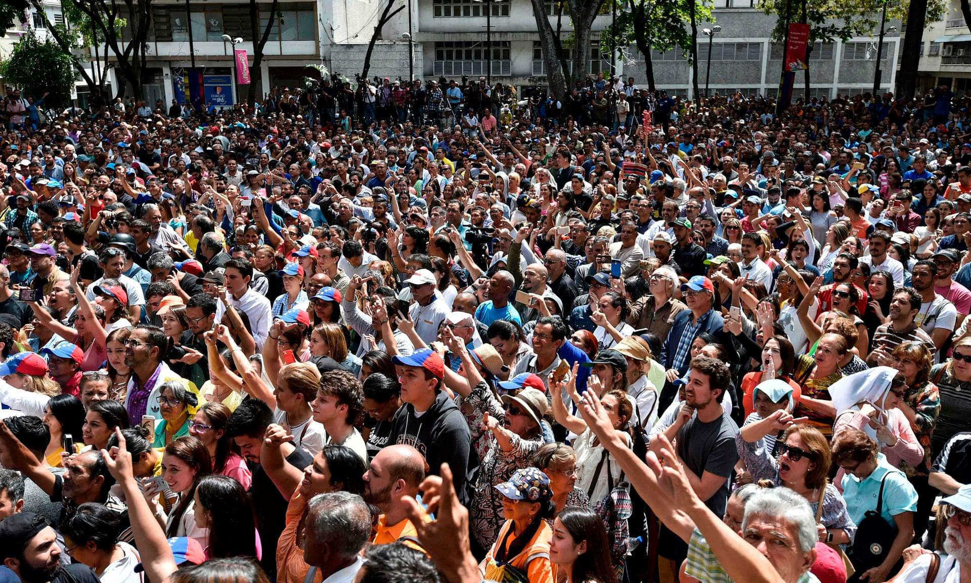 venezuelan people 2020 - HD1920×1152